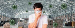 mistercool sick building syndrome ventilation